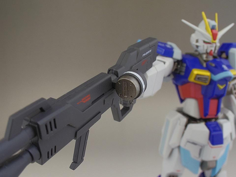METAL ROBOT魂 インパルスガンダム167