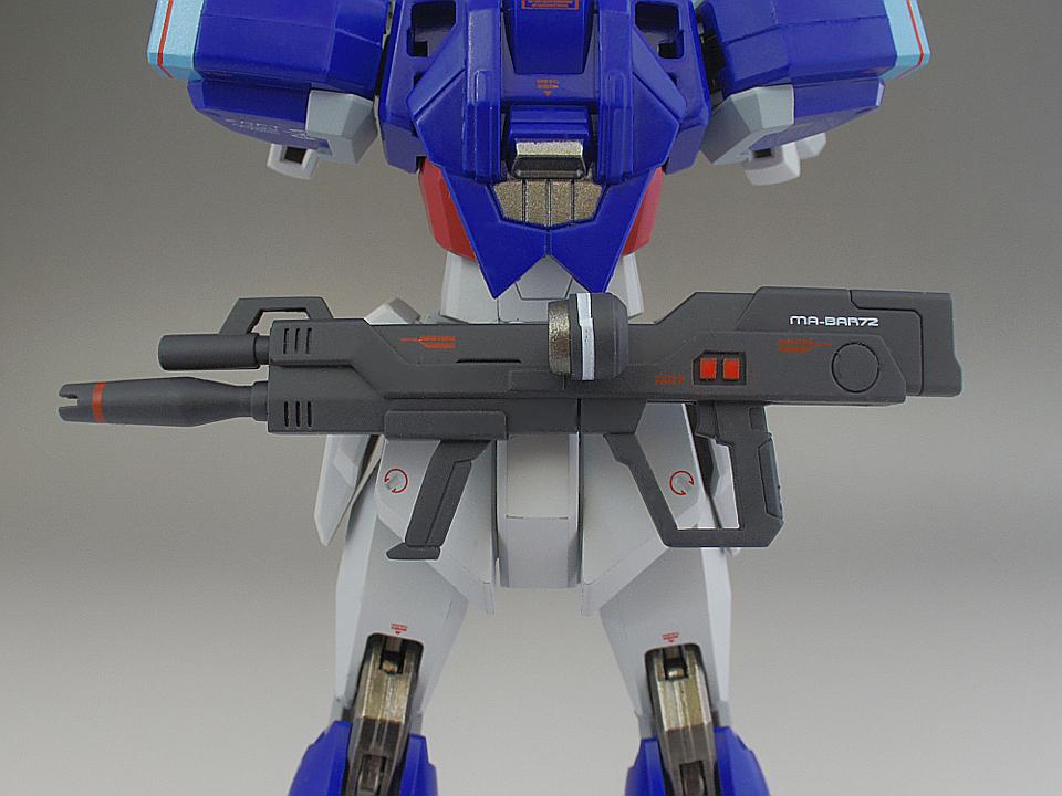 METAL ROBOT魂 インパルスガンダム168