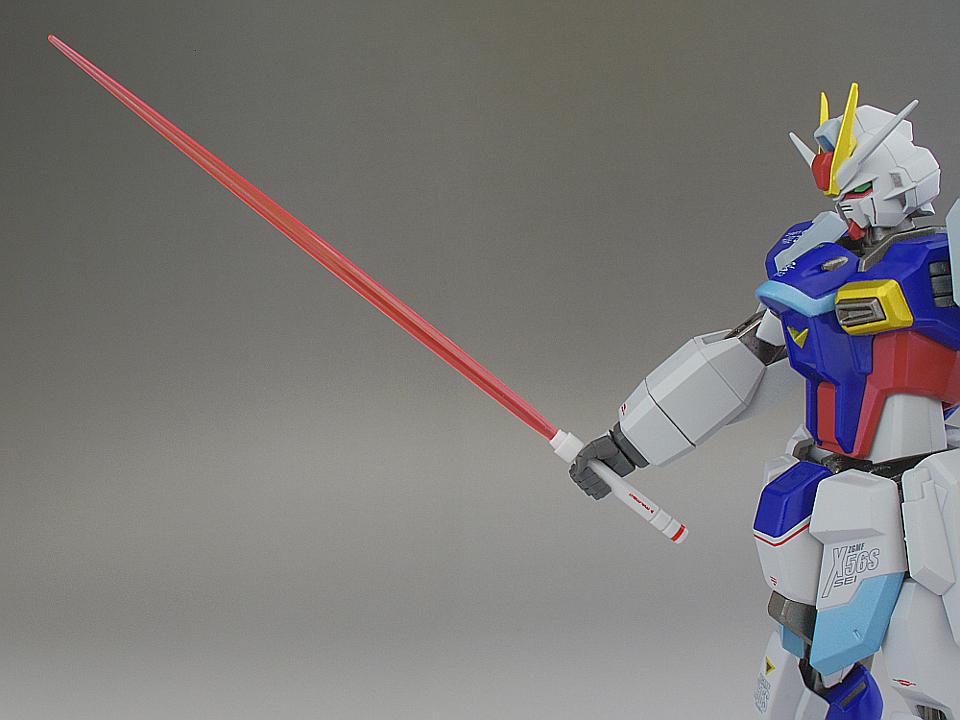 METAL ROBOT魂 インパルスガンダム170