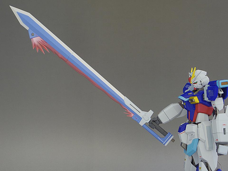 METAL ROBOT魂 インパルスガンダム171