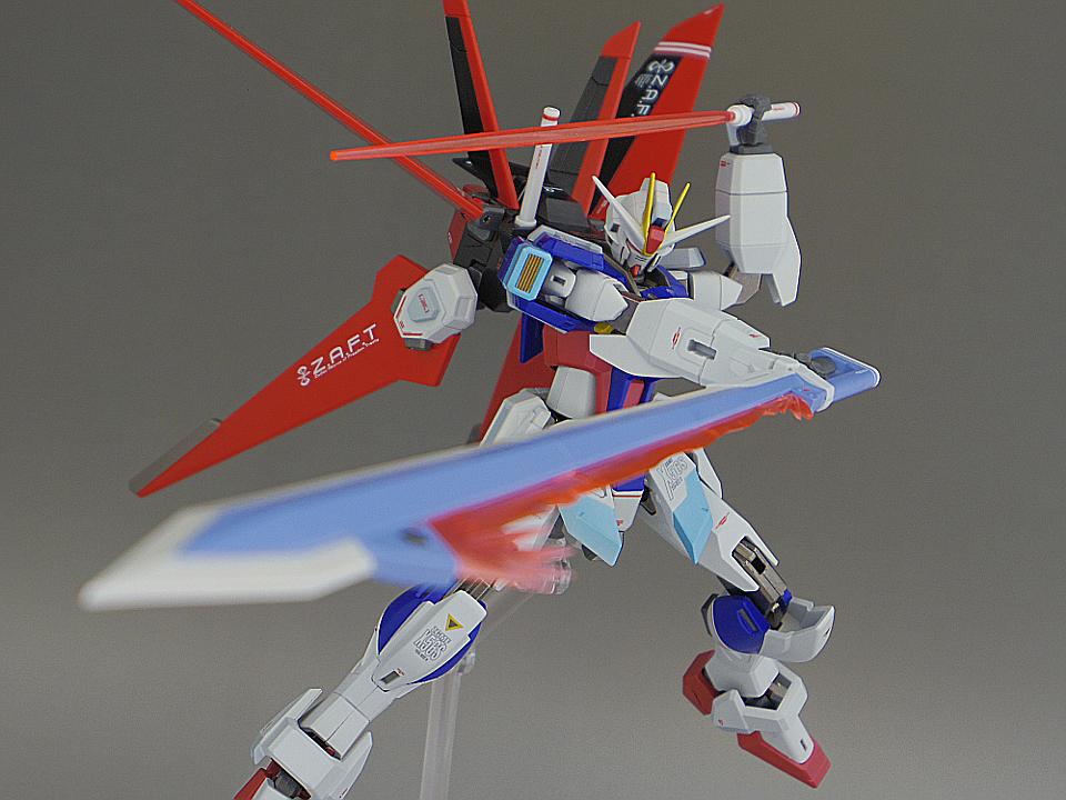 METAL ROBOT魂 インパルスガンダム204