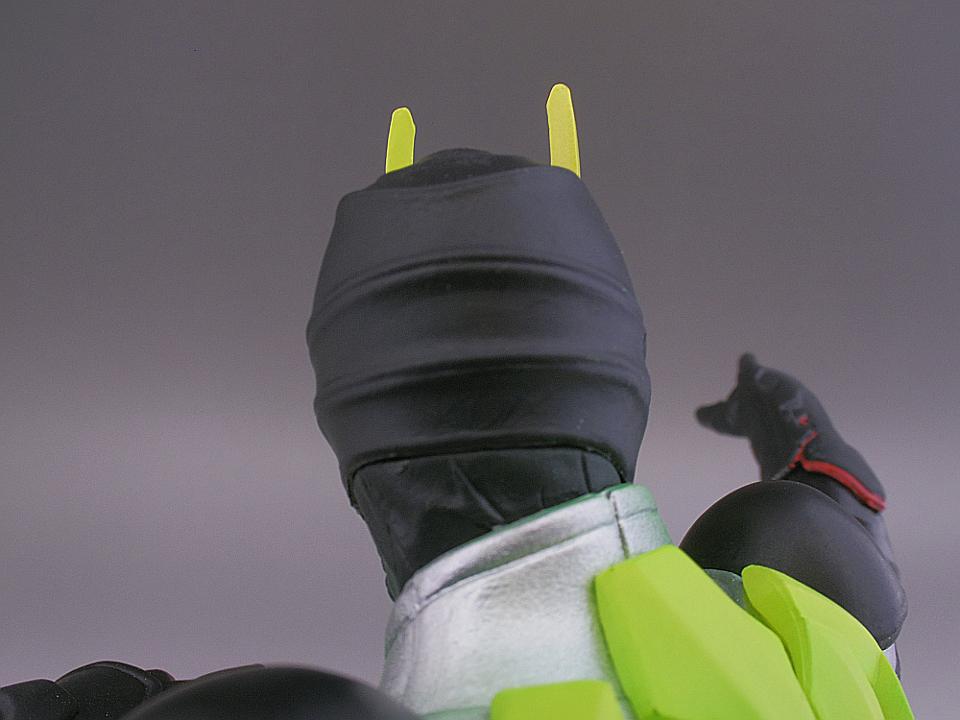 英雄勇像 仮面ライダーゼロワン リアライジングホッパー_1015