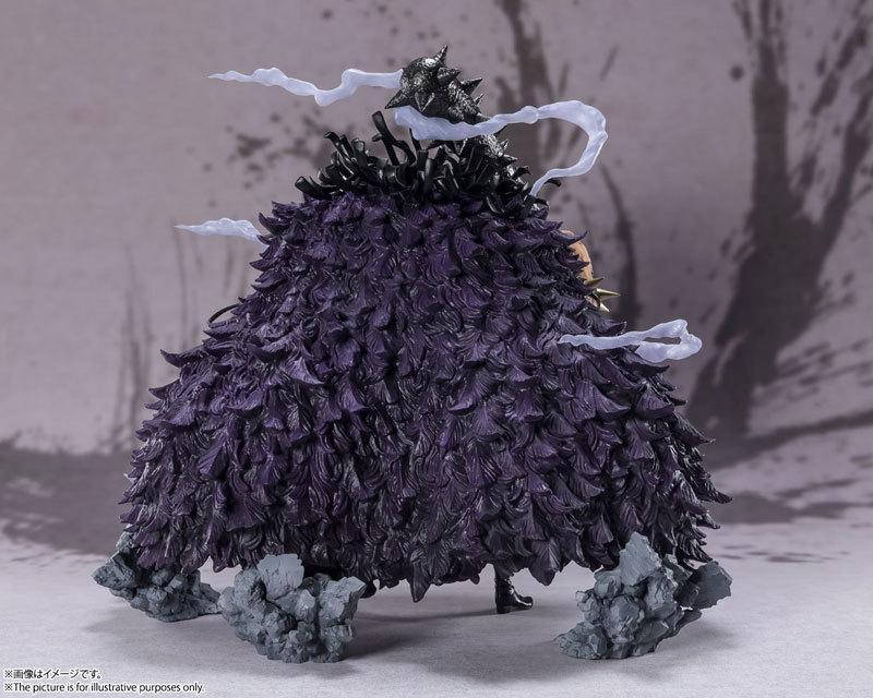 フィギュアーツZERO [EXTRA BATTLE]百獣のカイドウFIGURE-127785_04