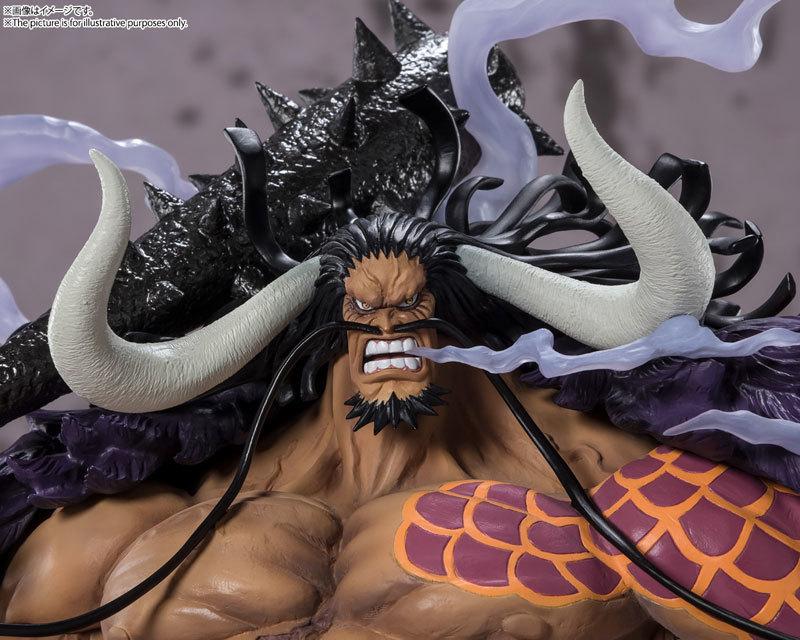 フィギュアーツZERO [EXTRA BATTLE]百獣のカイドウFIGURE-127785_05