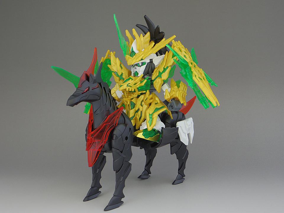 1030_SDW 軍馬