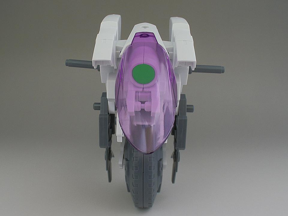 1007_30MM エグザビーグル バイク