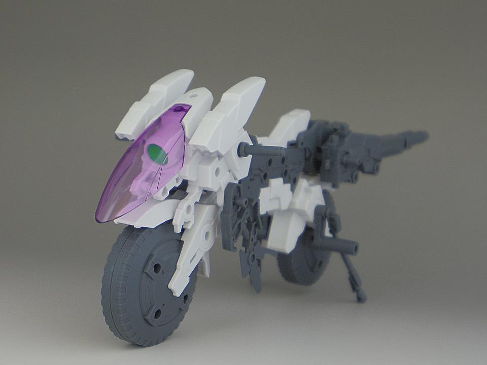 1026_30MM エグザビーグル バイク