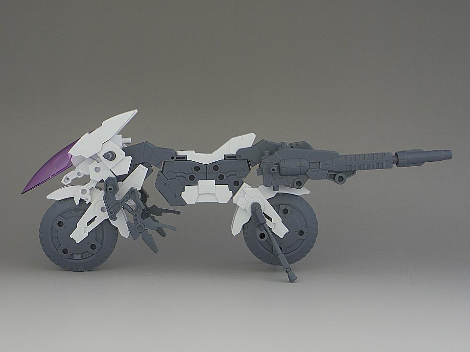 1027_30MM エグザビーグル バイク