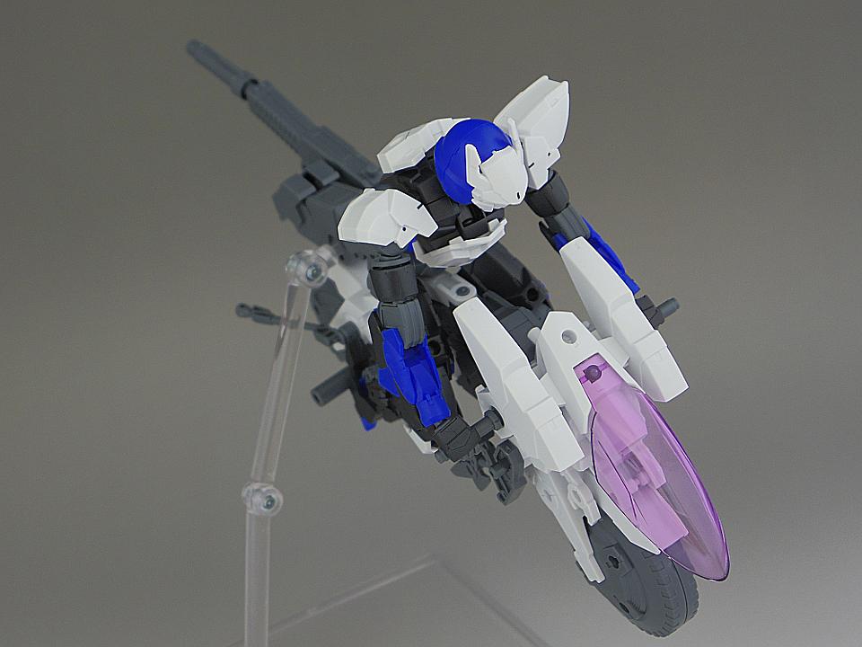 1040_30MM エグザビーグル バイク