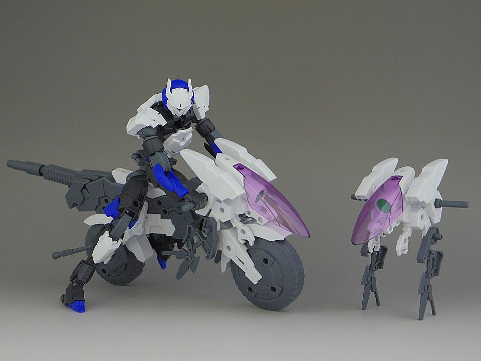 1042_30MM エグザビーグル バイク