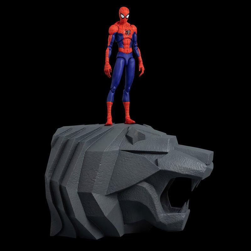 スパイダーマン:スパイダーバース SVアクション ピーター・B・ パーカースパイダーマン アクションフィギュアFIGURE-128356_14