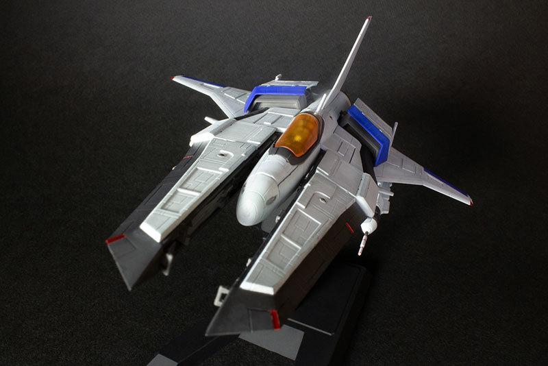 ビックバイパー グラディウスV 1144 プラモデルTOY-SCL3-31592_02