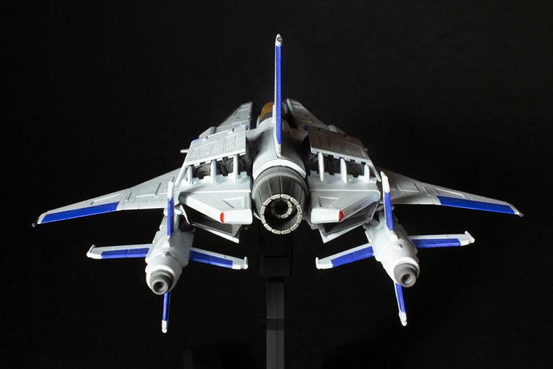 ビックバイパー グラディウスV 1144 プラモデルTOY-SCL3-31592_06
