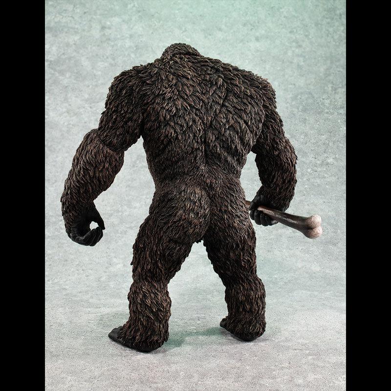 UA Monsters KONG from GODZILLAFIGURE-128636_03