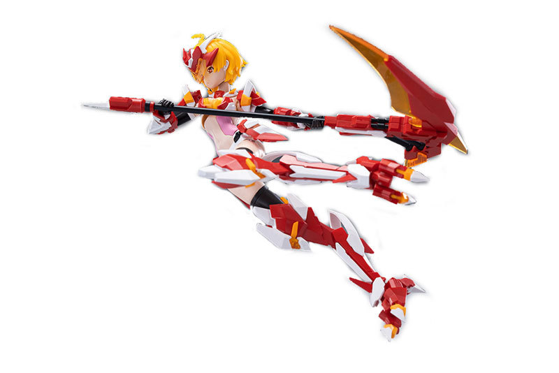 ATKガール 四聖獣 朱雀 プラモデルFIGURE-129237_01