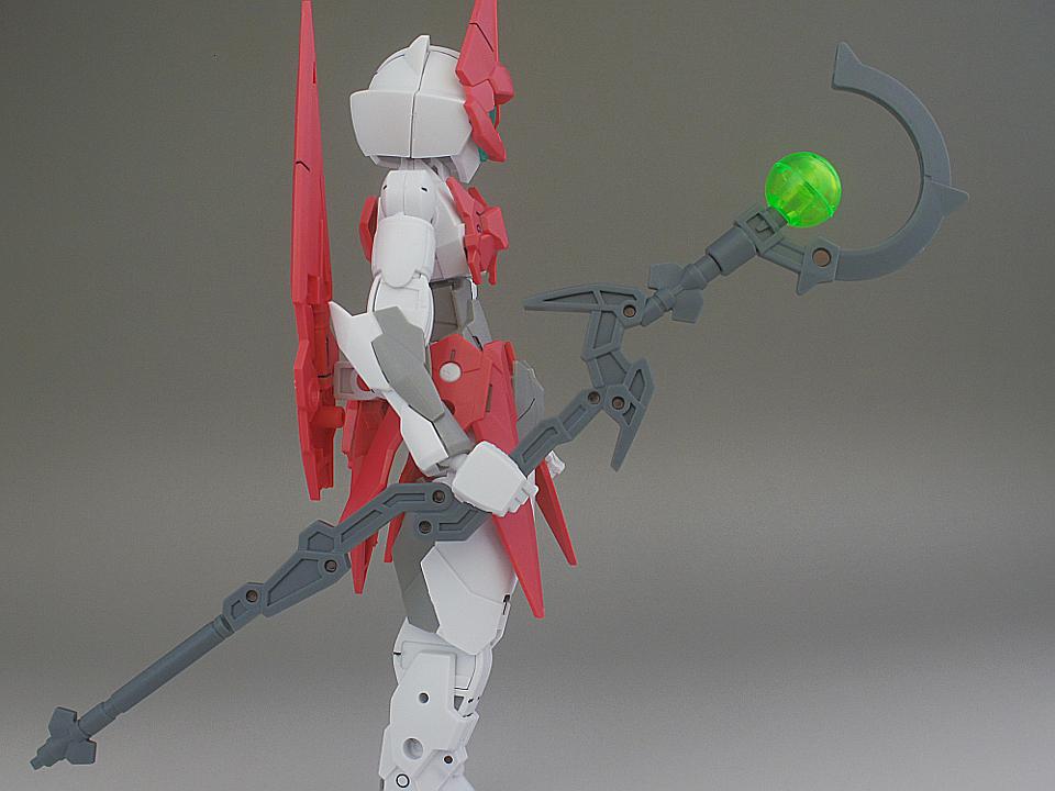 1011_カスタマイズウェポンズ 魔法武装