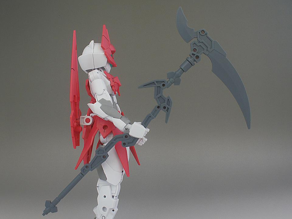 1012_カスタマイズウェポンズ 魔法武装
