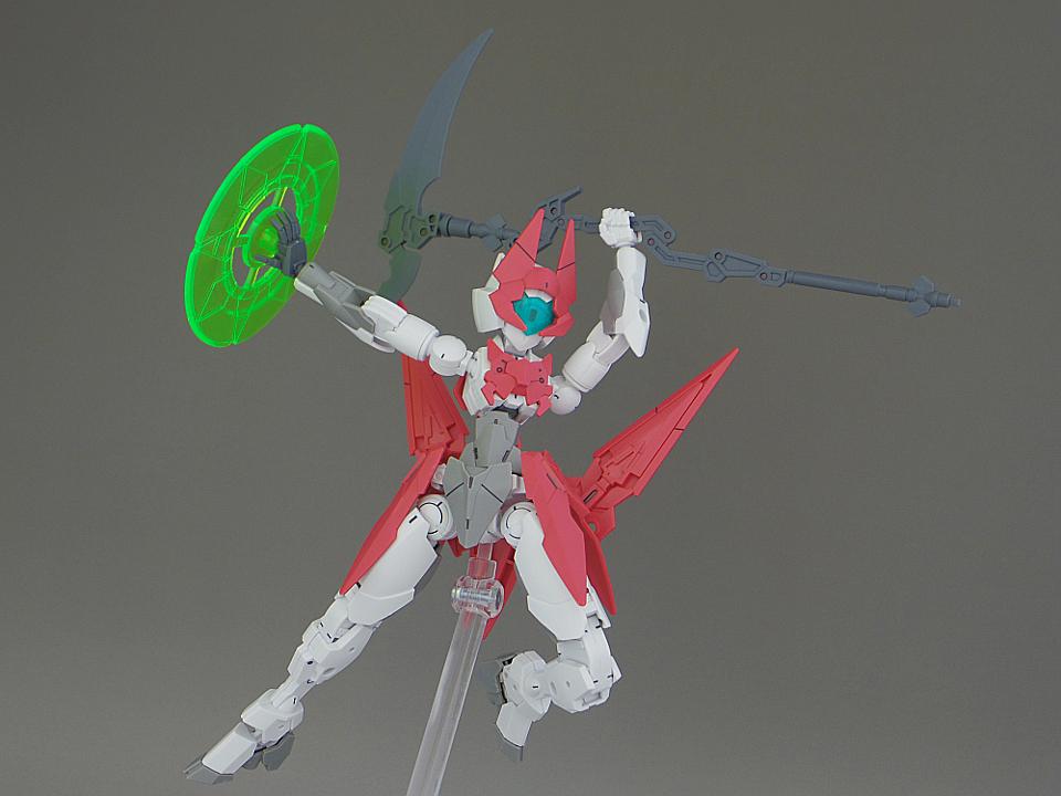 1026_カスタマイズウェポンズ 魔法武装