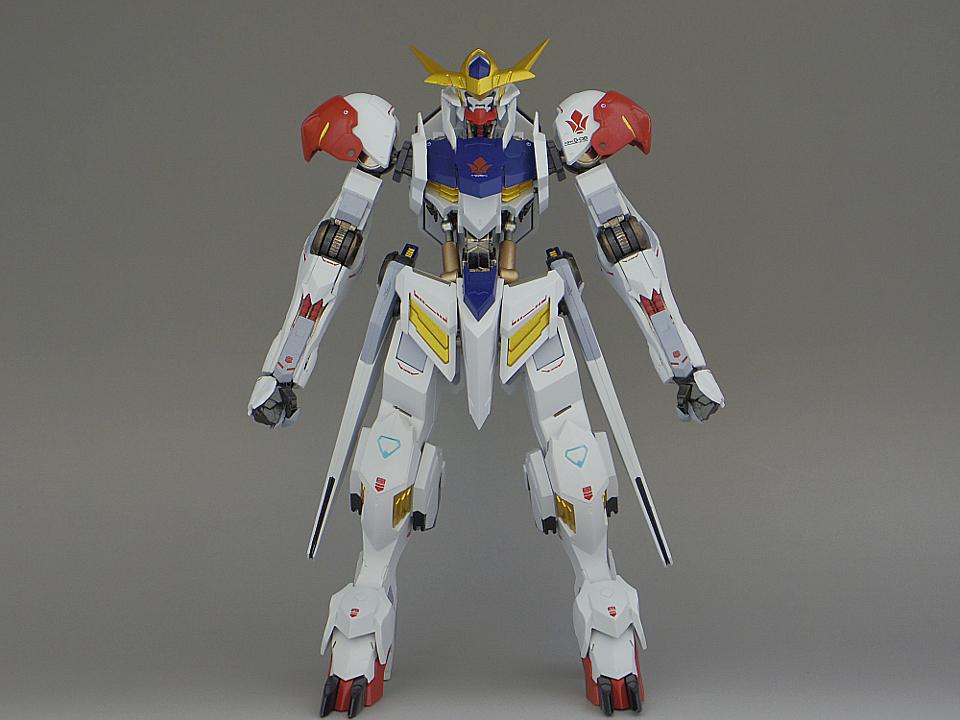 1004_METAL ROBOT魂 ルクス