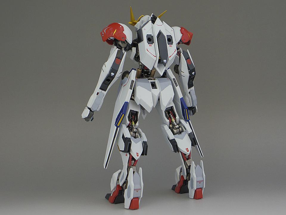 1007_METAL ROBOT魂 ルクス