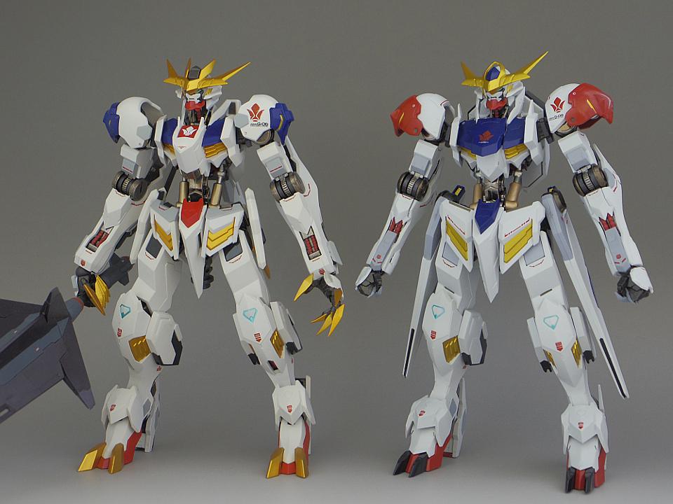 1009_METAL ROBOT魂 ルクス