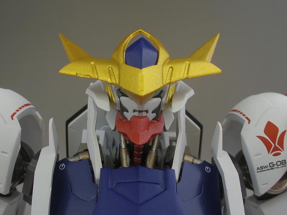 1010_METAL ROBOT魂 ルクス
