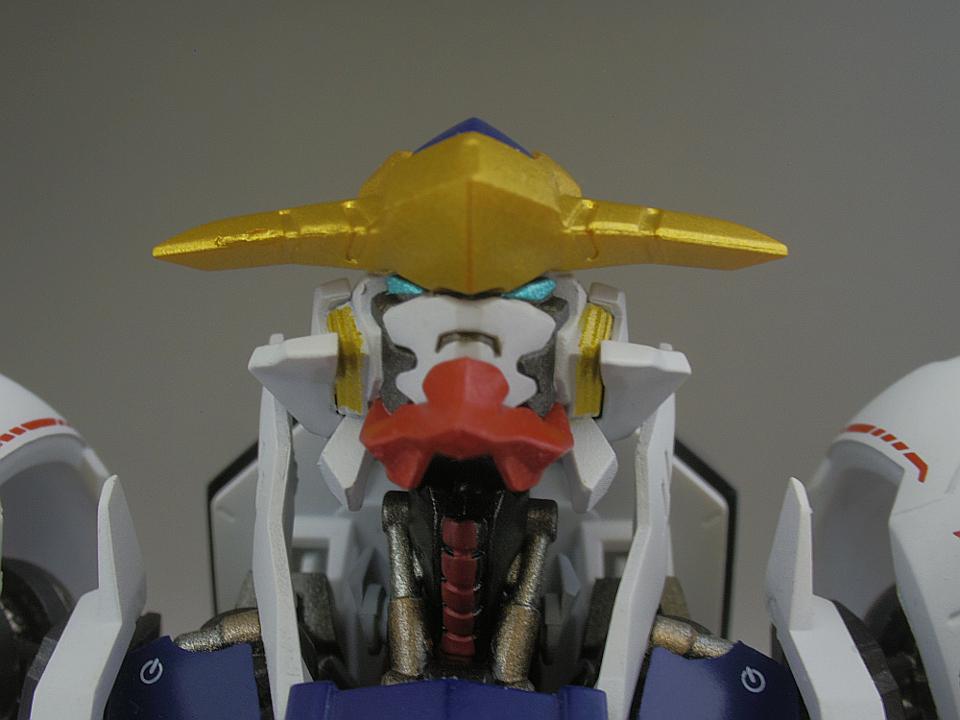 1011_METAL ROBOT魂 ルクス