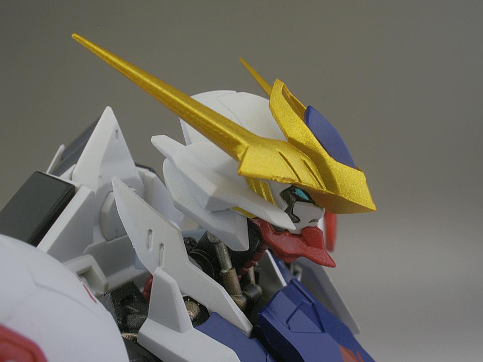 1012_METAL ROBOT魂 ルクス