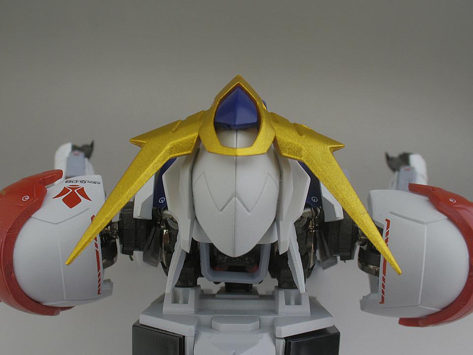 1015_METAL ROBOT魂 ルクス