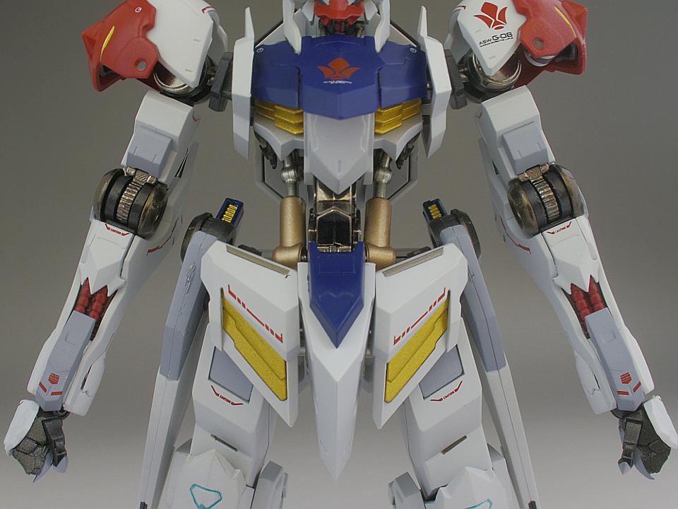 1016_METAL ROBOT魂 ルクス
