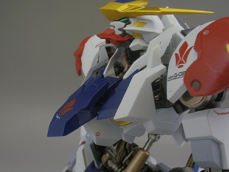 1018_METAL ROBOT魂 ルクス