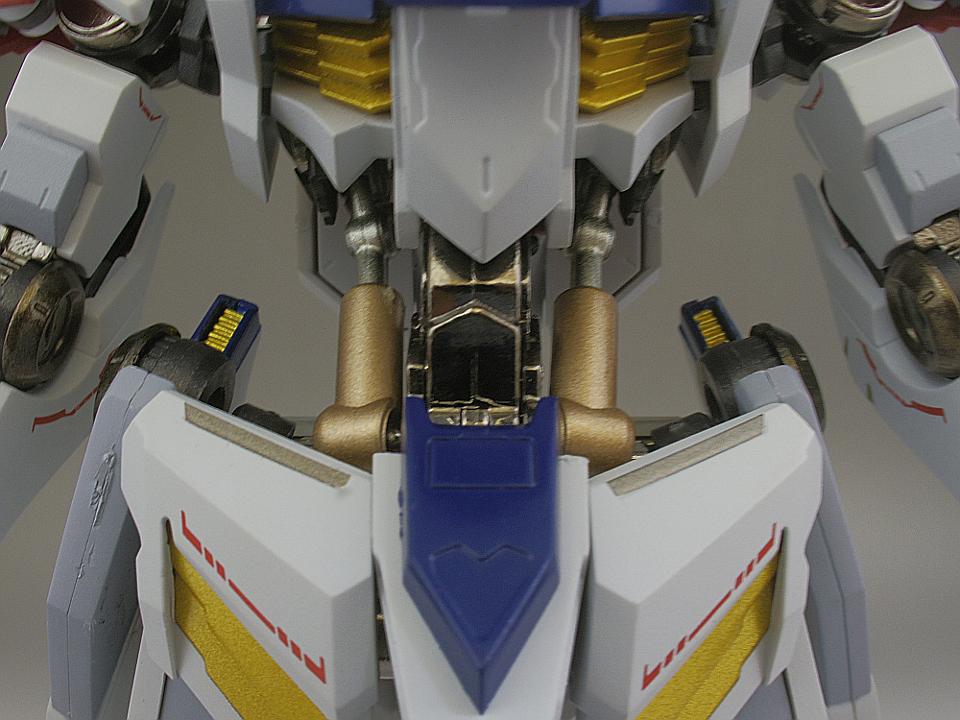 1019_METAL ROBOT魂 ルクス