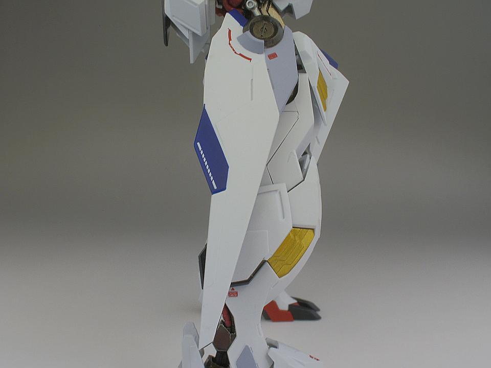 1025_METAL ROBOT魂 ルクス
