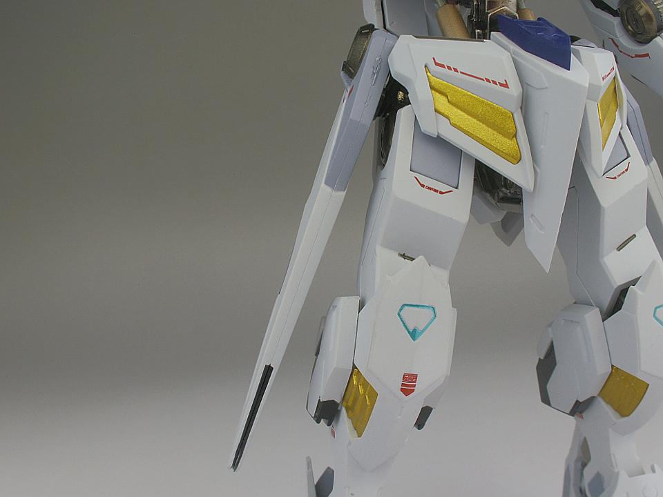 1026_METAL ROBOT魂 ルクス