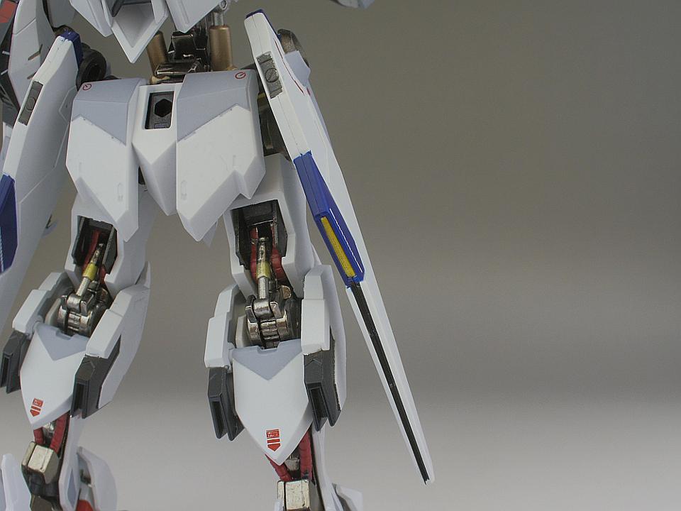 1027_METAL ROBOT魂 ルクス