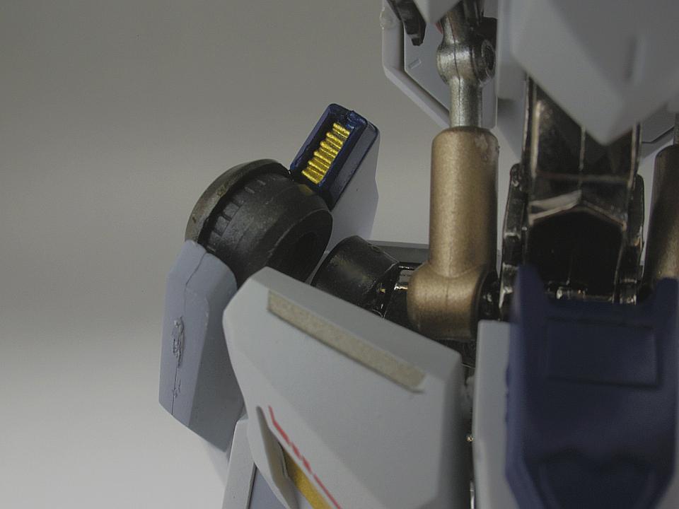 1028_METAL ROBOT魂 ルクス