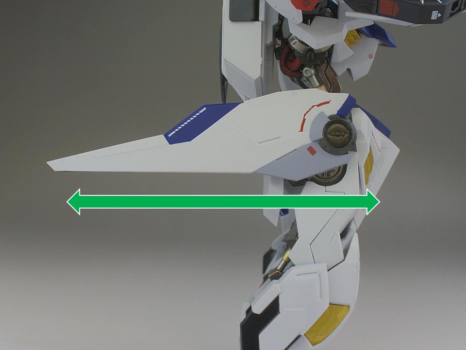 1030_METAL ROBOT魂 ルクス