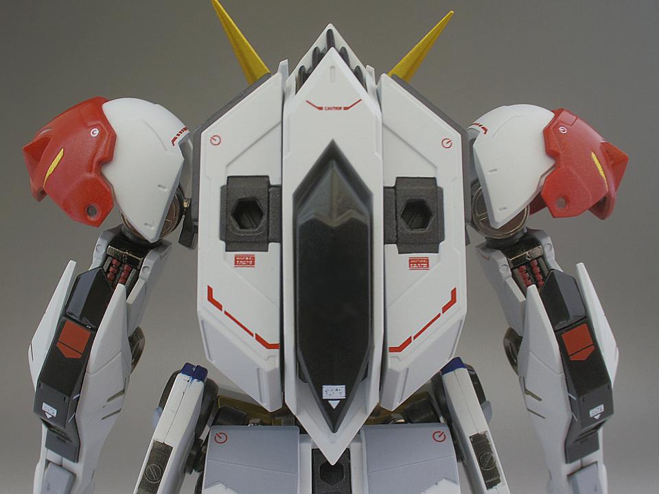 1032_METAL ROBOT魂 ルクス