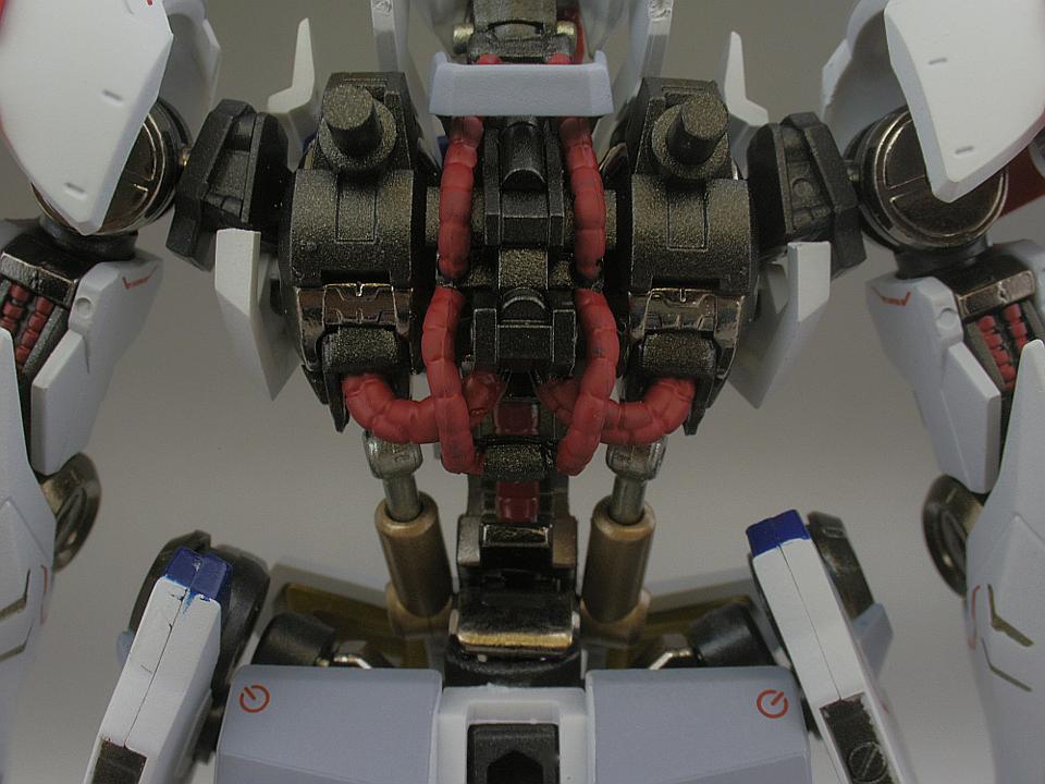 1035_METAL ROBOT魂 ルクス