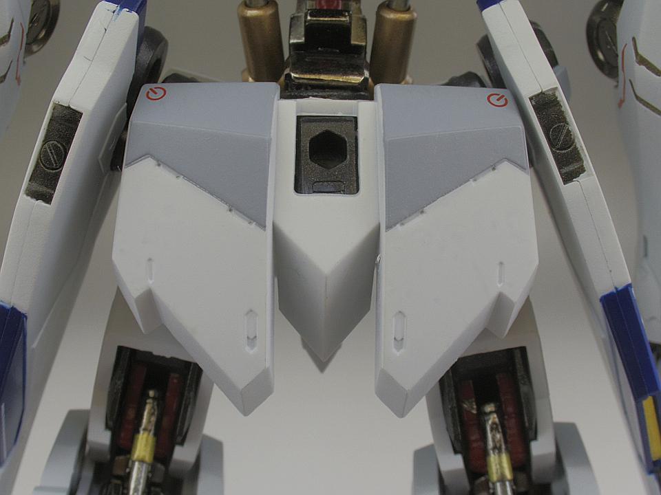 1036_METAL ROBOT魂 ルクス