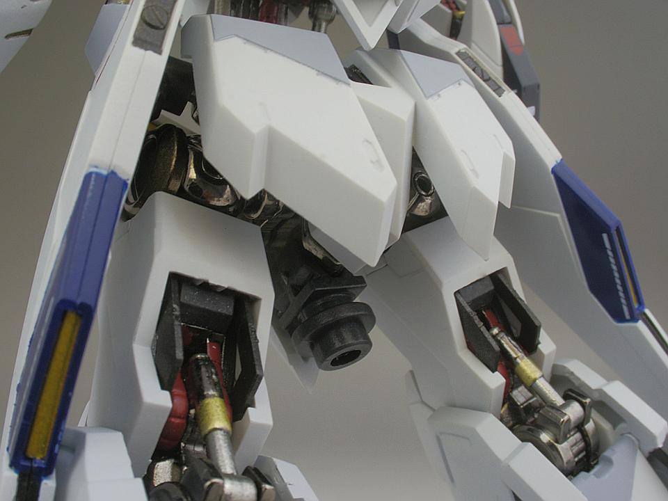 1038_METAL ROBOT魂 ルクス