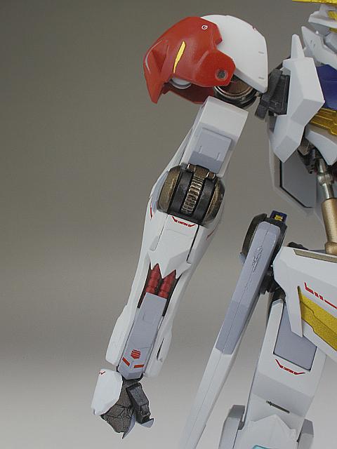 1039_METAL ROBOT魂 ルクス