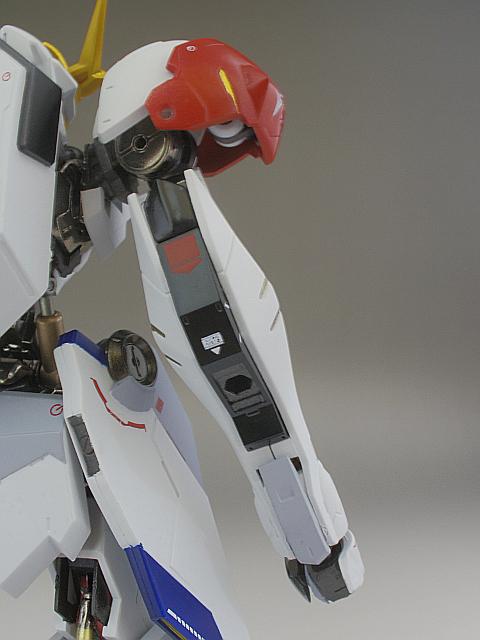 1040_METAL ROBOT魂 ルクス