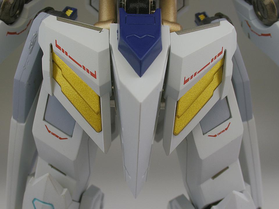 1021_METAL ROBOT魂 ルクス