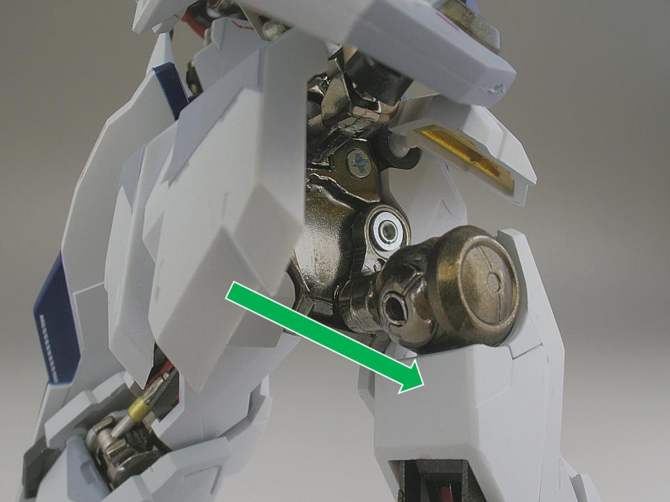 1023_METAL ROBOT魂 ルクス