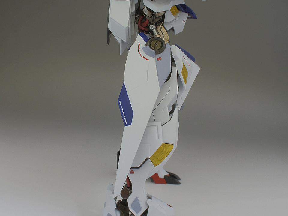 1024_METAL ROBOT魂 ルクス