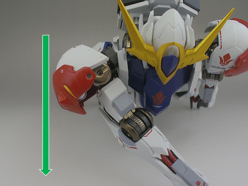 1049_METAL ROBOT魂 ルクス