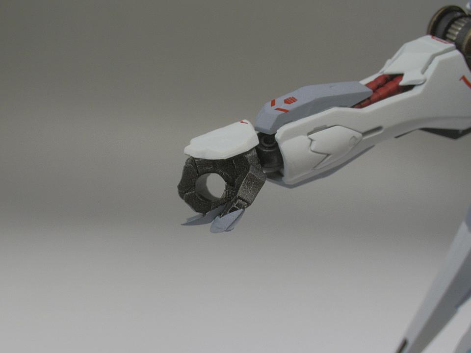 1053_METAL ROBOT魂 ルクス