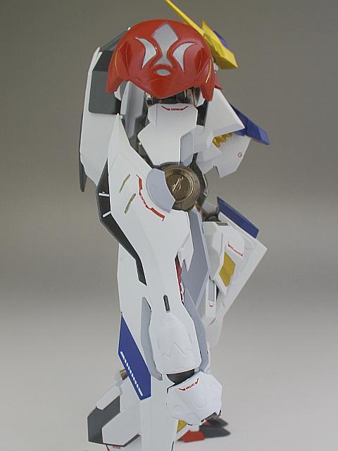 1041_METAL ROBOT魂 ルクス