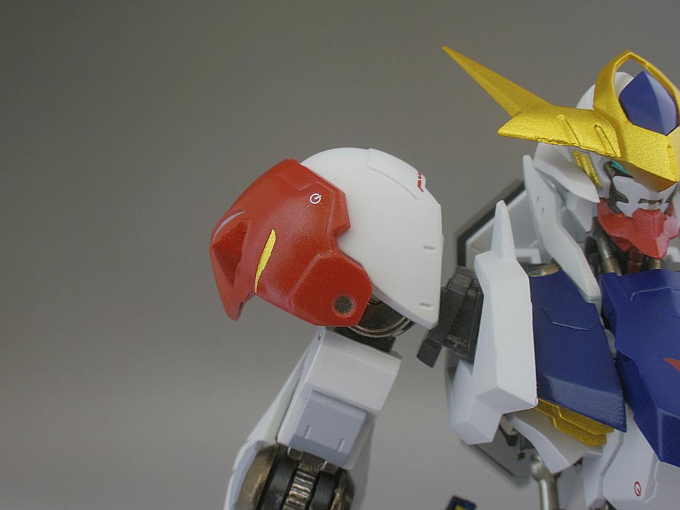1042_METAL ROBOT魂 ルクス